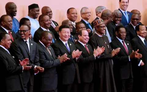 China to Unite with African Leaders Against COVID-19