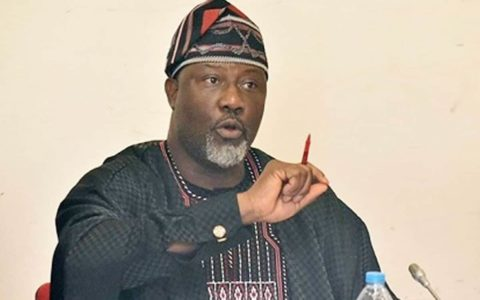 """Senator Melaye Heads to Appeal Court, Says """"I Never Expected Victory at this Level but Will Laugh Last"""