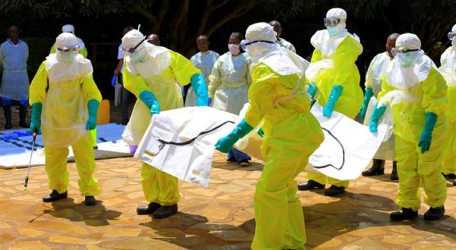 Covid-19, Ebola, Measles in Congo… How prepared is Congo?