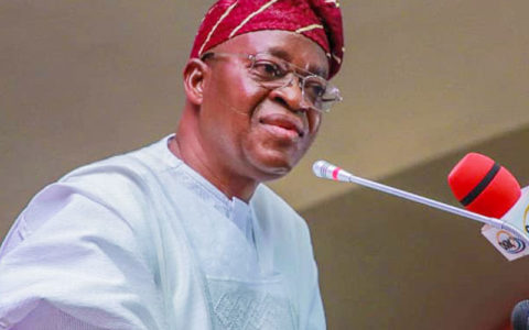 Osun State Government Debunks Stopping Payment of Allocation to Local Government Accounts