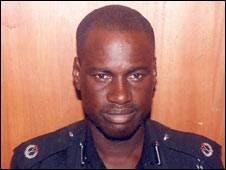 Former DCP Ibrahim Danjuma