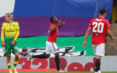 Ighalo a Natural Goal Scorer and Poacher – Man United Manager, Solskjaer
