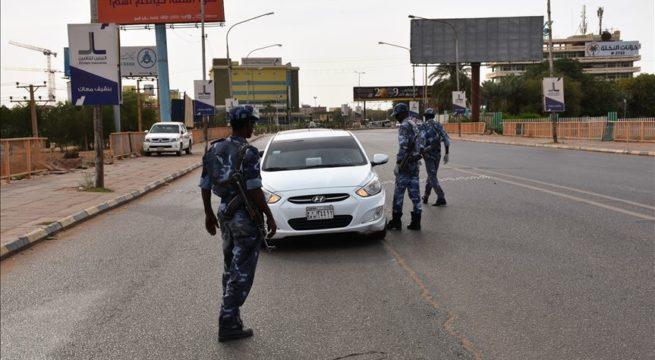 Covid-19: Lockdown in Khartoum, Sudan Extended Until June 29