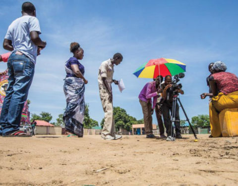 Opinion: Sudan's Film Industry - A Roadmap to Development by Ricardo Preve