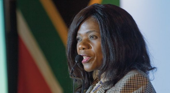 Thuli Madonsela Expresses Lack of Interest in Public Office