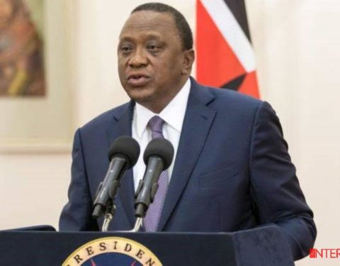 Kenyan President Uhuru Kenyatta Condemns Racism, Says No Community is Superior