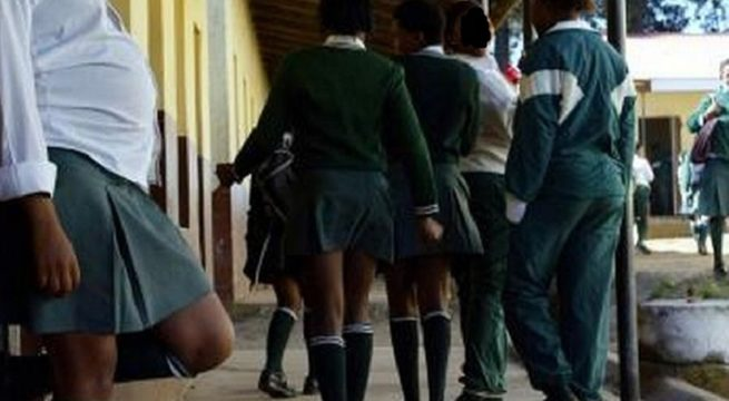 Kenya Records Close to 4,000 Pregnant School Girls During Corona Virus Lockdown