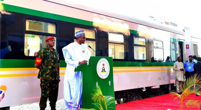 El-Rufai Supports Decision to Increase Abuja-Kaduna Train Fares