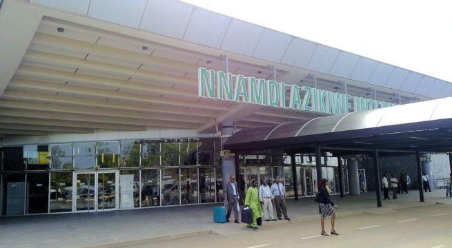 Breach of Security Procedure and Assault on AVSEC Officer BY Head of DSS at the International Terminal of NAIA Abuja