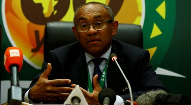 2021 AFCON, AWCON and CHAN Moved to 2022- CAF