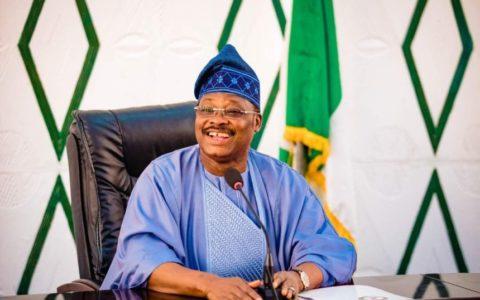 Senate Urges FG to Rename Ibadan Airport after Ajimobi