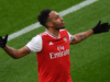 Gabon's Aubameyang Breaks Arsenal Record as Player to Reach the 50 Goals Mark Fastest in PL