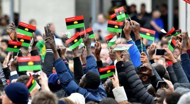 Opinion: What do these Biafrans Really Want? by Pomonua