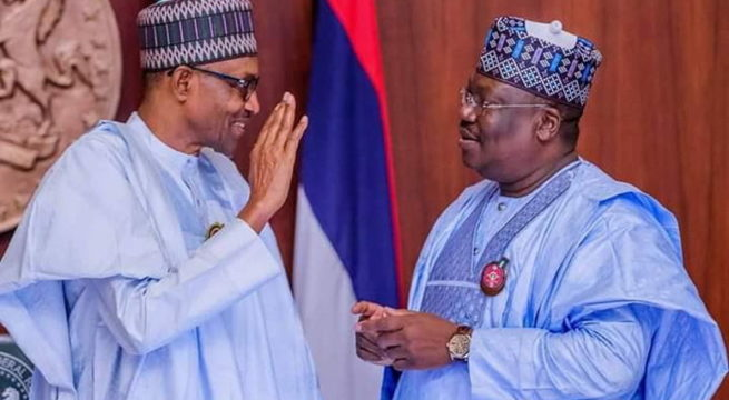 Nigerian President Buhari Seeks Senate's Approval for Ambassadorial Nominees
