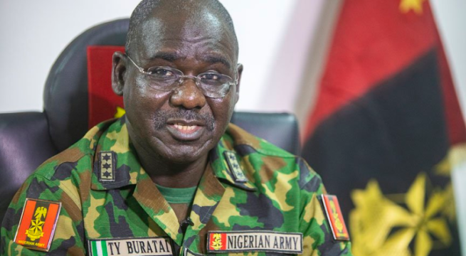 Nigerian Army Speaks on Southern Kaduna Killings, See its Position
