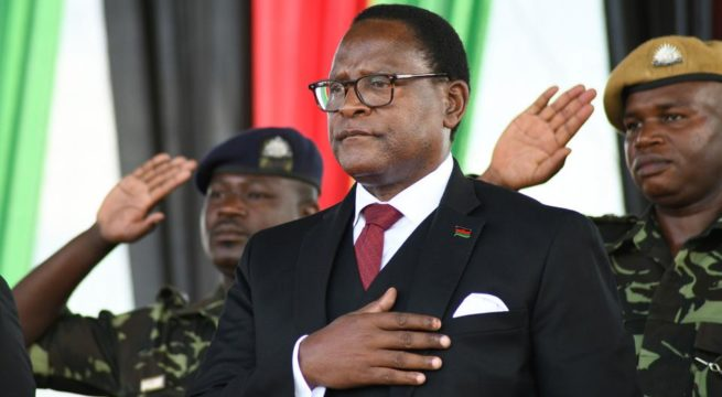 Lazarus Chakwera- The New Face of Democratic Struggle in Africa