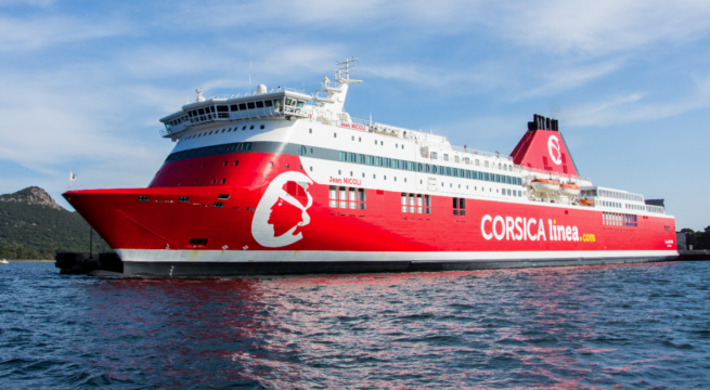 COVID-19: Tunisia Bars Ships of French Transport Company, Corsica Linea from Anchoring on its Ports