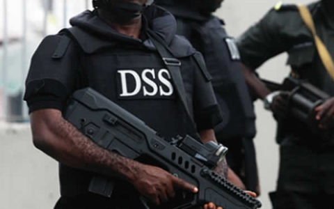 """Our Personnel are Well Mannered""- DSS Debunks Alleged Assault On Abuja Airport Worker​"