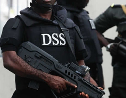 """""""Our Personnel are Well Mannered""""- DSS Debunks Alleged Assault On Abuja Airport Worker"""