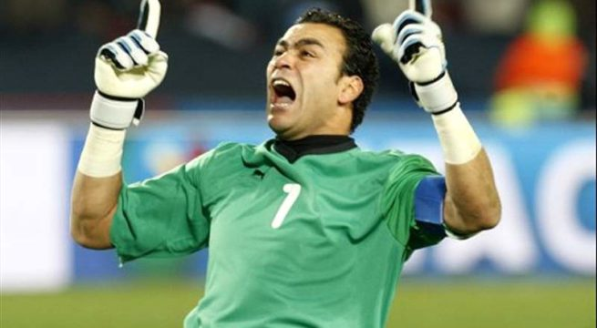 Egypt's Iconic Goalkeeper, Essam El Hadary Hangs his Gloves at the Age of 47