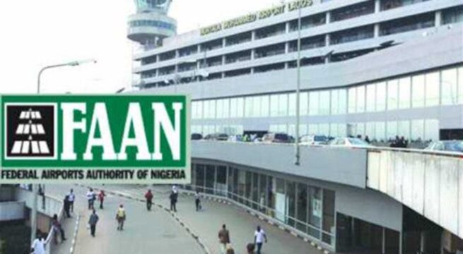 FAAN Speaks on Readiness for Eid-El-Kabir Celebration