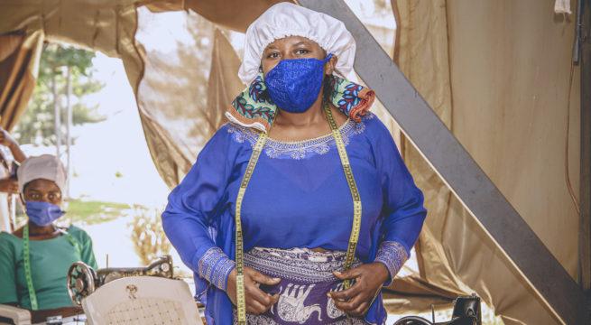Gahaya Links and Mastercard Foundation Partner to Protect and Empower Women-Led Artisan Communities in Rwanda