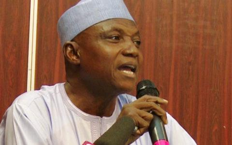 Presidency Speaks on the Arrest of Suspended EFCC Acting Chairman, Magu