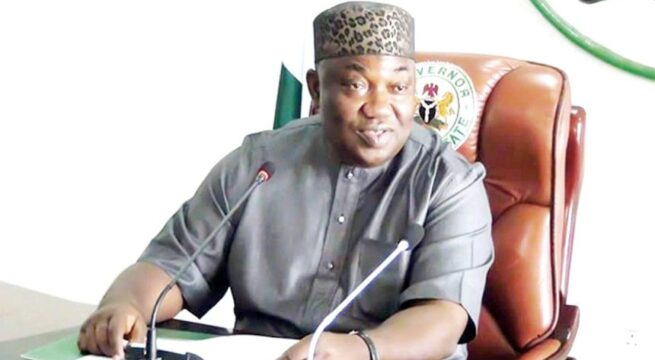 Enugu State's Civil Servants to Resume Work August 3 -Governor Ugwuanyi