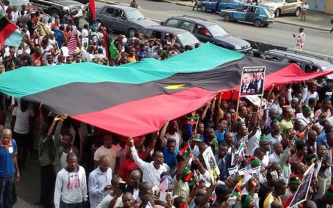 IPOB is Absolutely Necessary for the Fight for the Emancipation of Igbo Land - Igbo Stakeholders