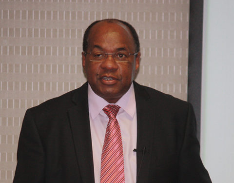 Namibia's Central Bank Governor, Gawaxab, Asks Country to Prepare for Impending Digital Revolution
