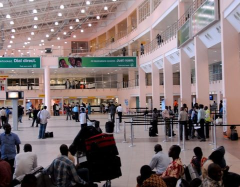 Domestic Flights Billed to Restart on July 8 in Nigeria as Country Relaxes Lockdown Measures
