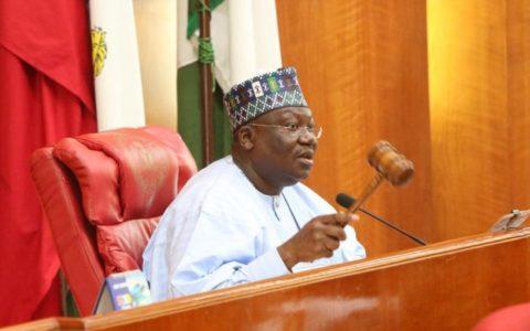Present 2021 Budget before September, Senate tells Buhari
