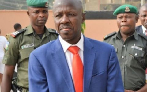 Magu Makes A Laughing Stock Of Buhari's Anti Corruption War, Vindicates The 8th Assembly
