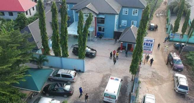 OPM and the Aluu Debacle: Fate of Patients as Church Shuts Free Hospital Because of Community Levies