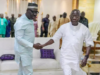 Edo 2020: Oshiomhole Regrets Picking His Successor, Obaseki