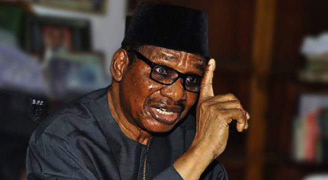 Dogara's Return to APC, a Dent on Party's image - Sagay