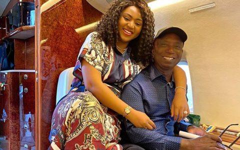 Regina Daniels was a Virgin When I Married Her- Ned Nwoko