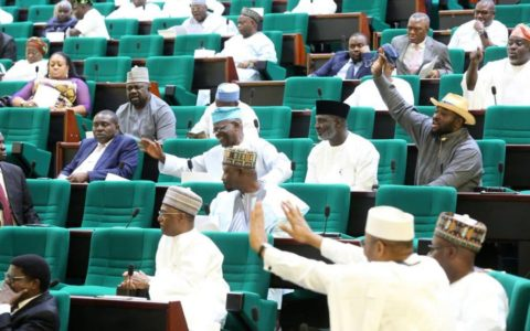 Rescind Your Decision on 2020 WASSCE - Reps Ask FG