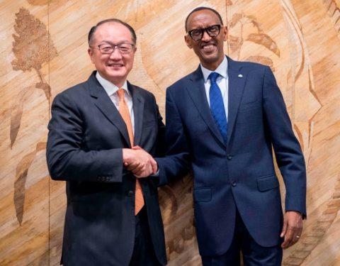 Rwanda Seals $150 Million Skills Development Agreement with World Bank
