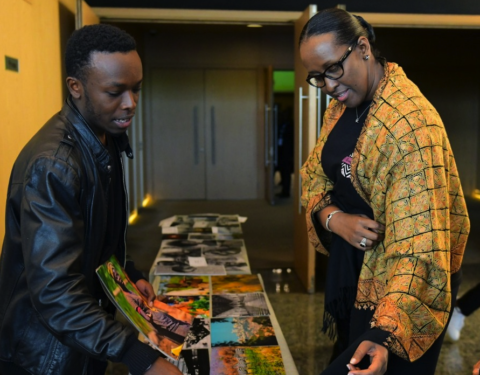 Rwanda Launches Economic Recovery Program for Creative Industry