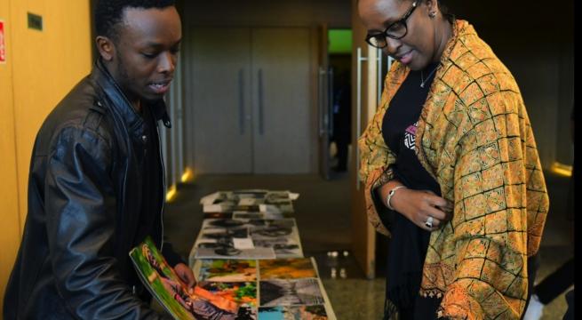 Rwanda Launches Economic Recovery Program for Creative Industry