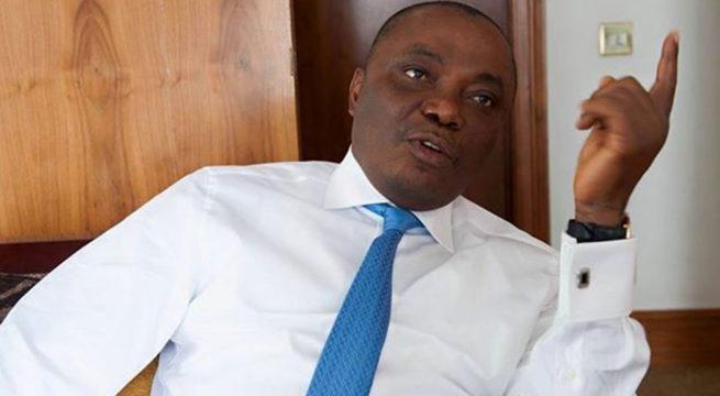 NDDC Contract: Lawmakers debunk Akpabio's allegation