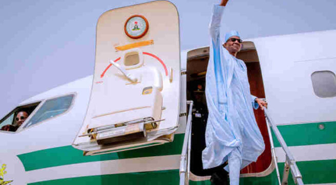 Buhari Embarks on Peace Mission to Mali