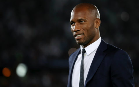 Ivory Coast FA Presidency: Players Refuse to Support Didier Drogba's Election Bid