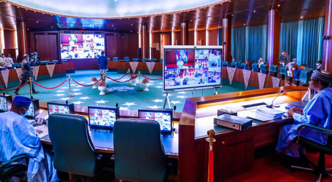 FEC Approves N8.49bn For Purchase of COVID-19 Testing Kits