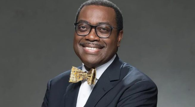AfDB Election: Adesina Re-Elected as President