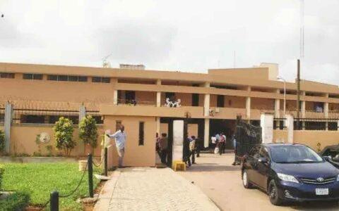 Edo Poll Update: Idiaye Impeached as Edo Assembly Deputy Speaker
