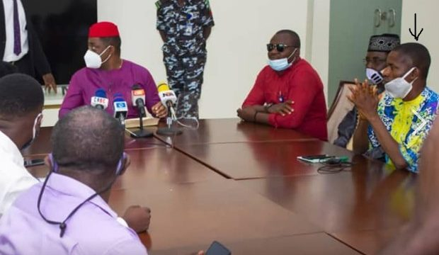 Fani-Kayode Talks Tough After Verbally Abusing a Journalist
