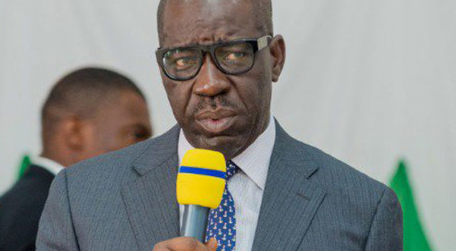 Edo Poll: Obaseki Reveals Outcome of Meeting with President Buhari