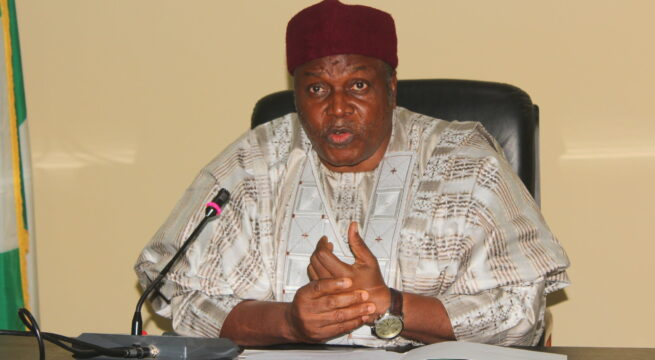 Ethnic Groups in Taraba task Ishaku to Address Injustices